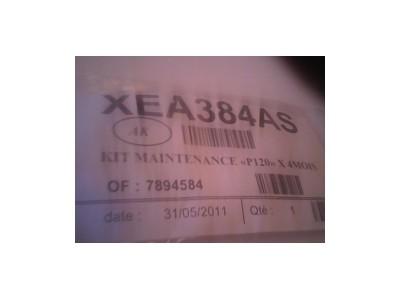 ABX(法国) (编号:XEA384AS) 保养包