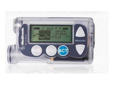 722胰岛素泵系统