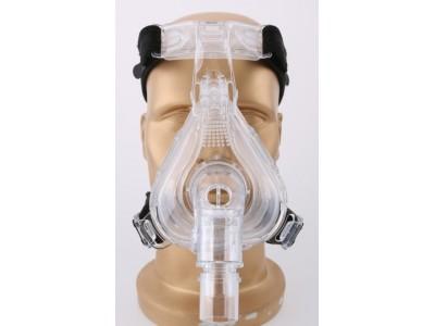 全面罩(呼吸机用)