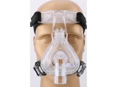 鼻面罩(呼吸机用)