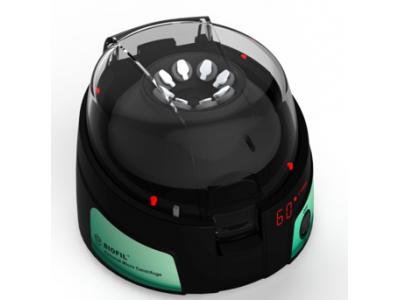 FUG000003 个性化微型离心机 Jet fuge M12P  1套每箱