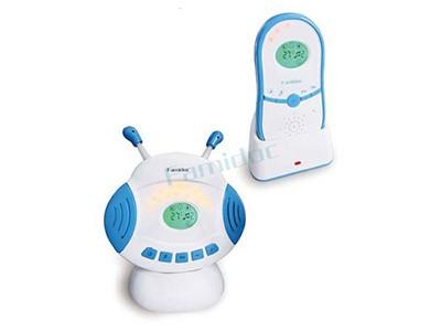 婴儿监控仪