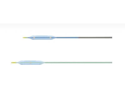 PTA球囊扩张导管
