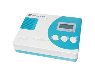 达轮TL980-HB型(温热式)中频电疗仪治疗