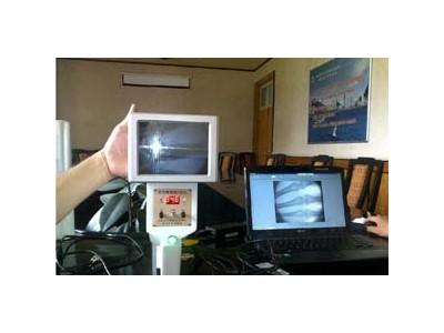 便携式X光机(5寸液晶型)