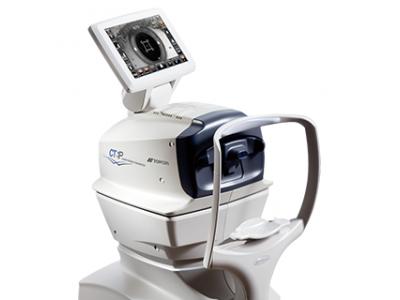 CT-1P角膜内皮细胞计
