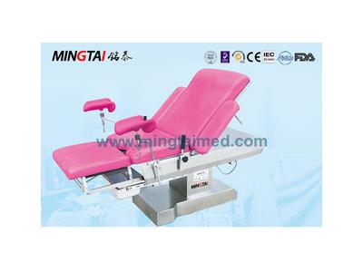 铭泰MT1800型电动多功能妇科手术台