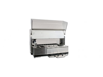 VP 2000 全自动玻片处理系统