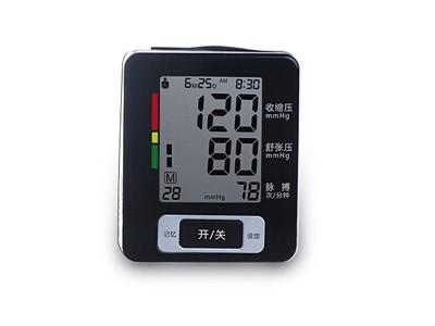 U60CH腕式血压计