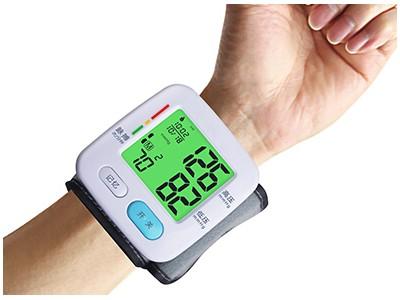 U60GH腕式血压计