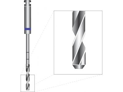 ParaPost系列预成根管桩专用扩孔钻