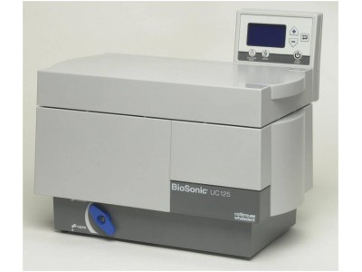 "BioSonic""百洁""UC-125H型超声波清洗机"