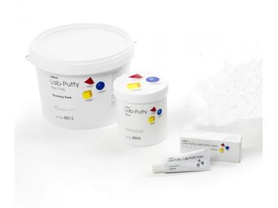 Lab-Putty技工用硅橡胶基质