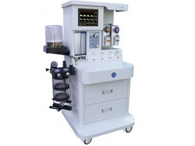 麻醉机 型号:001