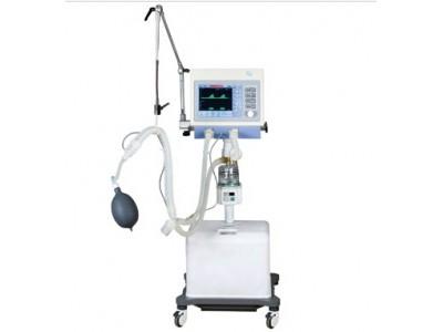呼吸机 型号:005