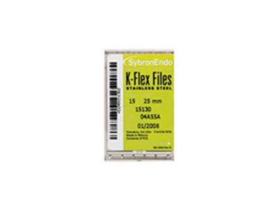 K-FLEX弹性根管锉