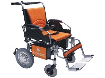 电动轮椅系列DYW-20-LYA