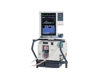 Puritan Bennett™ 840呼吸机