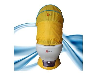 2010A-A膝足熏蒸仪(豪华型)