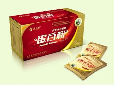 芡实高钙植物蛋白粉(盒装)