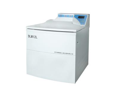DLM12L超大容量冷冻离心机