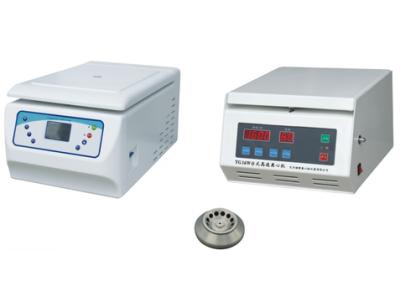 3H16R1高速冷冻离心机/TG16W高速离心机(台式微量)