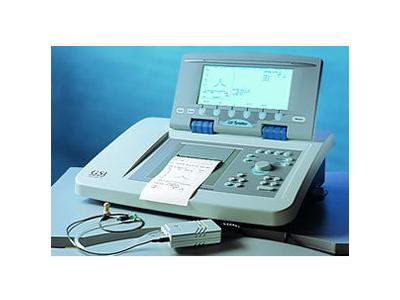 GSI TymstarII型诊断型声阻抗中耳分析仪