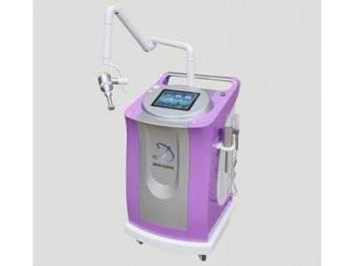 DR-DZ618H3型多功能治疗机(豪华型)
