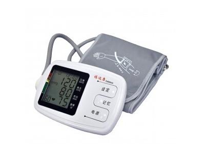 FT-C12B臂式语音全自动电子血压计