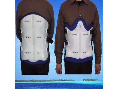 医用胸腰椎固定支具