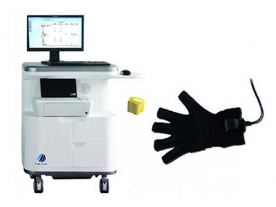 手功能评估与控制训练系统