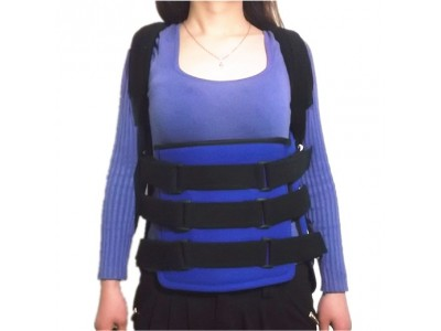 背架胸腰椎矫形器