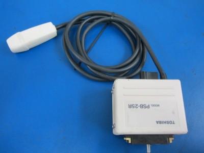东芝Toshibar PSB-25R 2.5 MHz B超彩超探头