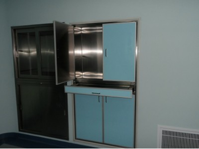 手术室麻醉柜