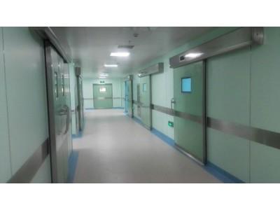 手术室气密电动门