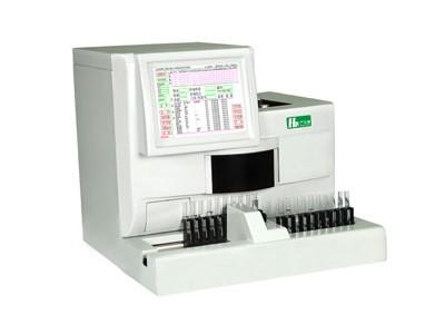 全自动尿液化学分析仪