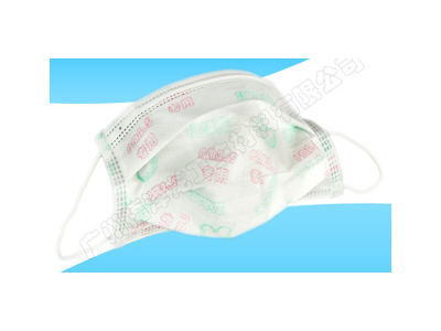 PM2.5专用一次性口罩