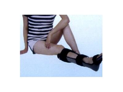 固定式膝踝足矫形器