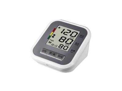 BP318A手臂式全自动电子血压计