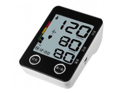 BP386A手臂式全自动电子血压计