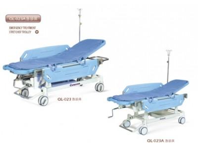 QL-023A急诊床