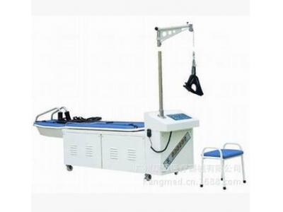 张家港兴鑫 YHZ-100BⅢ颈腰椎治疗牵引床