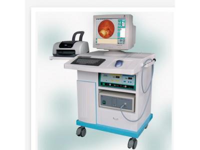 PK-6660型宫腔影像处理系统