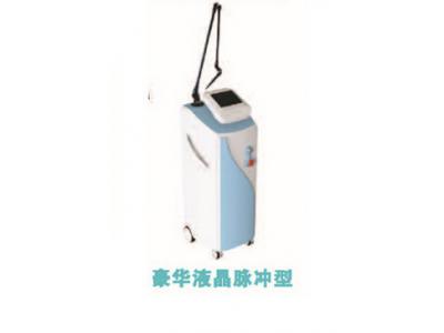 JLT-100B超脉冲二氧化碳激光治疗机