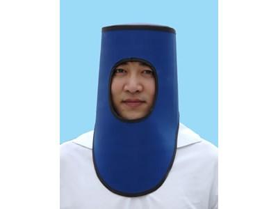 围领连体式铅胶帽FC12超柔软铅胶帽