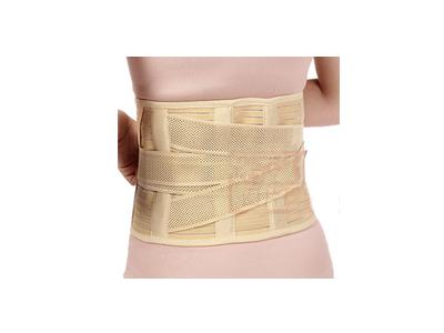 矫形腰部护带