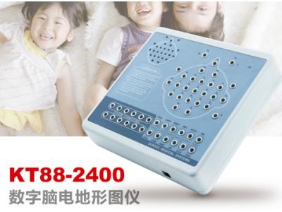 脑电地形图仪KT88-2400