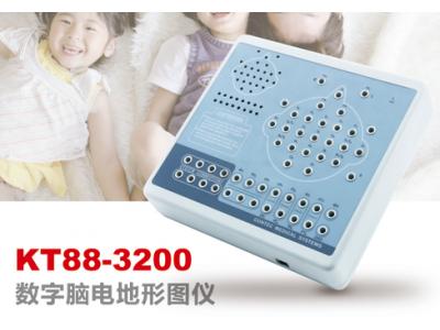 脑电地形图仪KT88-3200