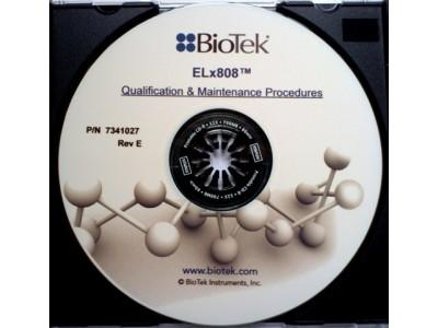 ELx808IU选购件