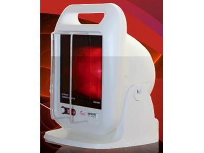 健明希红外能量健康仪